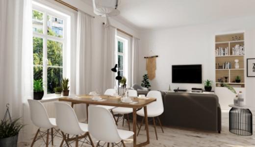 家具サブスクのflect(フレクト)の料金や特徴と使い方